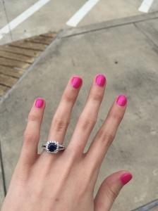 Madi's Ring